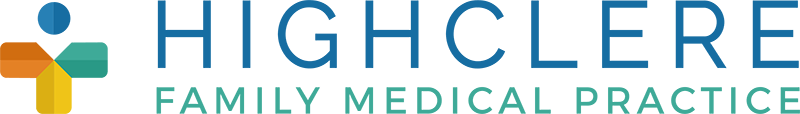 Highclere Logo Family Medical